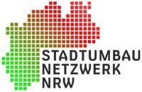 Stadtumbaunetzwerk NRW Logo